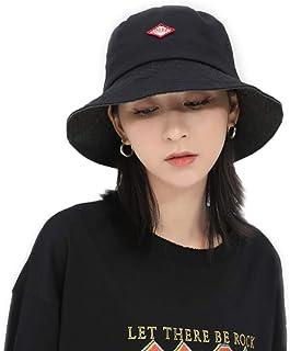 Croogo メンズ バケットハット UVカット帽子 レディース ハット サファリハット 日よけ帽子 紫外線対策 つばひろ 折りたたみ 日焼け防止 熱中症予防 軽量 旅行用 日よけ 日射し 海 女優帽 秋冬 小顔効果抜群