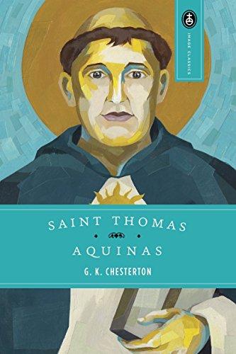 Saint Thomas Aquinas: 'The Dumb Ox' (Image Classics, Band 7)