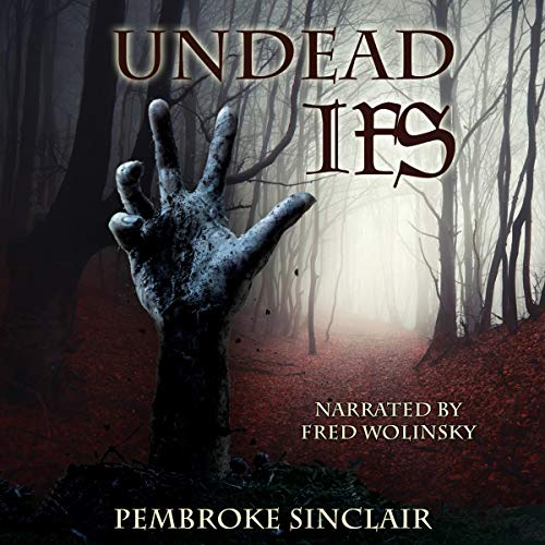 Undead Ifs cover art