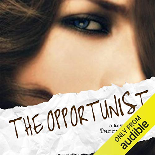 The Opportunist cover art