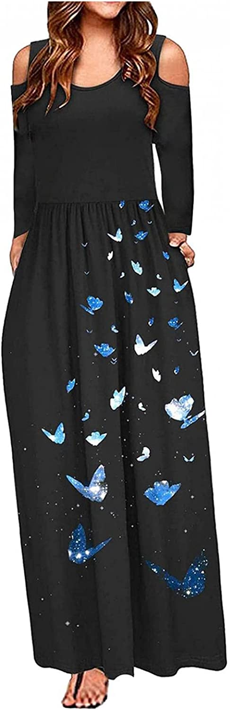 Chaofanjiancai_Dress Milwaukee Mall Dress Women Maxi Evening Max 61% OFF Party