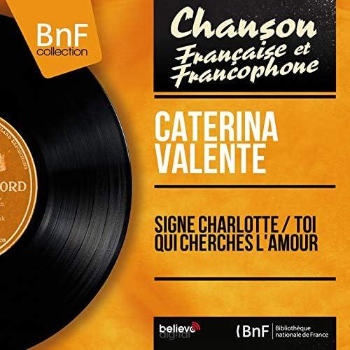 Caterina Valente feat. Jo Boyer Et Son Orchestre