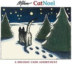 B. Kliban:Cat Noel Assorted Holiday Cards