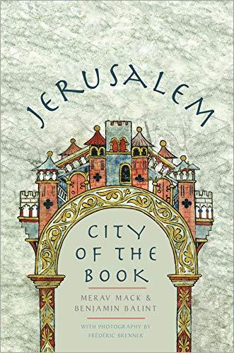 Jerusalem: City of the Book (English Edition)