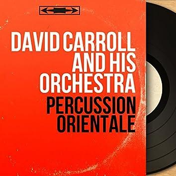 Percussion Orientale (Stereo Version)