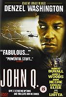 John Q [DVD]