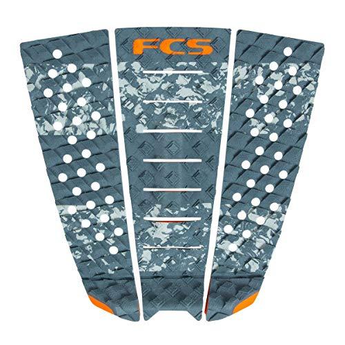 FCS Flores Traction Pad Storm Orange