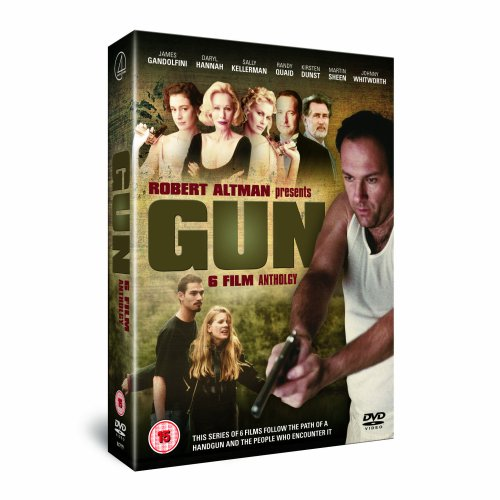 Gun - The Complete Six Film Anthology (1997) [DVD]