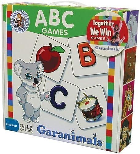 vendiendo bien en todo el mundo Patch Garanimals ABC ABC ABC Game Games by Patch  descuento de ventas en línea