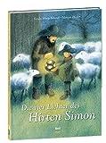 Die vier Lichter des Hirten Simon - Gerda-Marie Scheidl