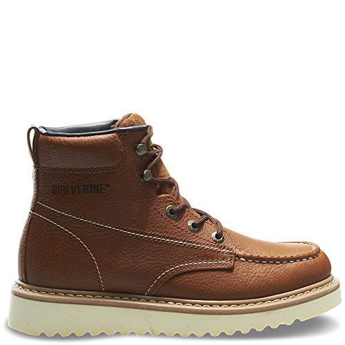 Wolverine Men's W08288 Wolverine Boot, Brown, 8.5 M US