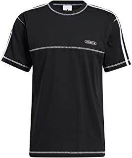 adidas Men's Cntrst Stitch T T-Shirt