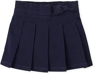 Baby Girls' Toddler Uniform Skort