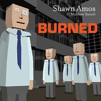 Burned - Single