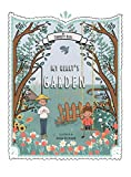 My Heart's Garden: Help your kids discover their true identity in Christ, overcome anxiety, fear, and insecurity, by replacing lies with the truth.