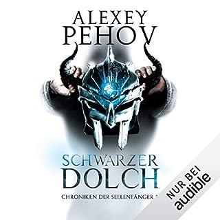 Schwarzer Dolch     Chroniken der Seelenfänger 1              Autor:                                                                                                                                 Alexey Pehov                               Sprecher:                                                                                                                                 Oliver Siebeck                      Spieldauer: 16 Std. und 38 Min.     1.469 Bewertungen     Gesamt 4,5