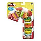 Play-Doh Urlaubspaket mit 10 Farben, Knete für fantasievolles und kreatives Spielen, ab 2 Jahren
