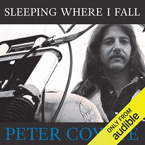 Sleeping Where I Fall cover art