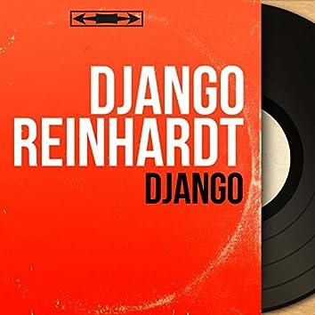 Django (feat. Le Quintette du Hot Club de France) [Mono Version]