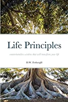 Life Principles: field guide for the soul #3