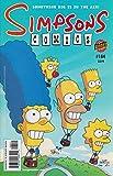 アメコミリーフ『シンプソンズ(Simpsons Comics)』#184