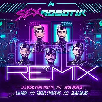 Sex Robotik (Remix)