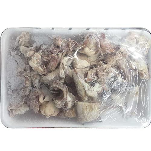 有木ミート 国産5/輸入品5 牛すじ肉ボイル済み 250g(冷凍)