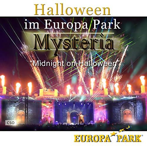 Halloween Im Europa-Park - Mysteria (Midnight on Halloween)