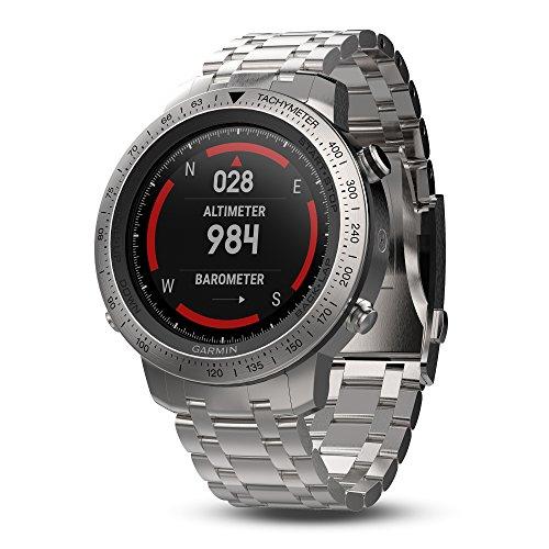 Garmin Chronos Armbanduhr