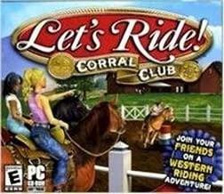 Let's Ride: Corral Club - PC