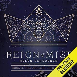 Reign of Mist                   Autor:                                                                                                                                 Helen Scheuerer                               Sprecher:                                                                                                                                 Angele Masters                      Spieldauer: 15 Std. und 2 Min.     2 Bewertungen     Gesamt 4,5