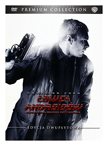 Blade Runner [2DVD] by Harrison Ford