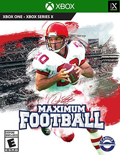 Doug Flutie's Maximum Football 2020 for Xbox One [USA]
