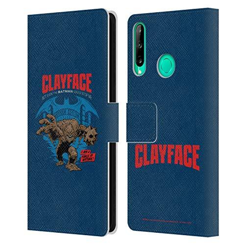 Head Case Designs Officially Licensed Batman DC Comics Clayface Villains...