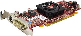 HP ATI Radeon HD 4550 256MB GDDR5 S-Video DMS-59 PCI-Express 2.0 x16 ロープロファイルグラフィックスビデオカード 538051-001 534547-001 102B88901...