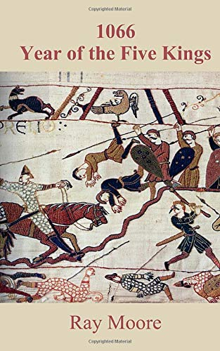 1066 Year of the Five Kings