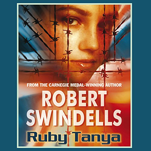 Ruby Tanya Audiobook Robert Swindells Audible Com Au