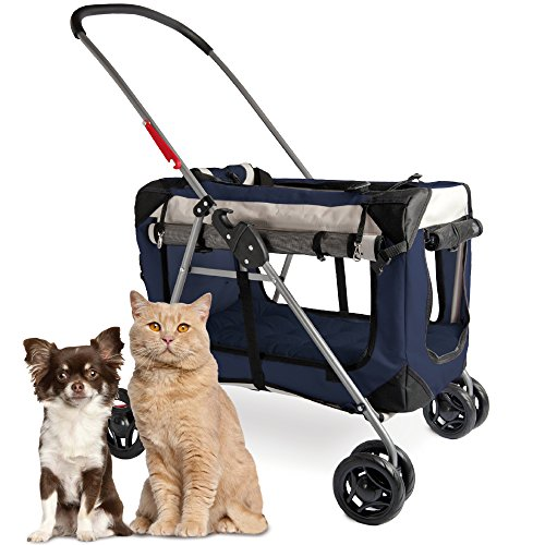 PetLuv Soothing Premium Carrier
