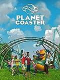 Planet Coaster PC版 Steamコード 日本語対応 有効化マニュアル付き(コードのみ)プラネットコースター