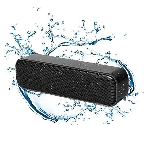 MBMT Altavoces PC,Mini Altavoces de Barra de Sonido Portátiles, Altavoces Ordenador Pequeña,Altavoces USB para Computadora Portátil Sonido Estéreo Envolvente 3D, Plug and Play