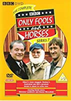 Only Fools And Horses - The Complete Series 7
