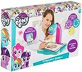 Sambro My little Pony Projection Station, actividad de dibujo para nios, Multicolor