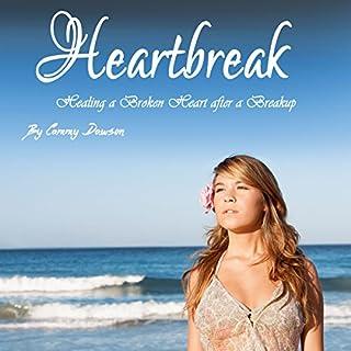 Heartbreak audiobook cover art
