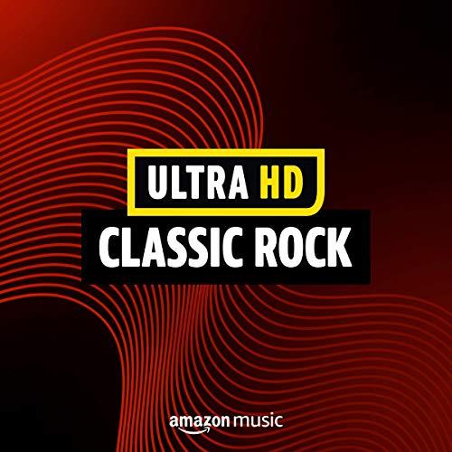 Ultra HD: Rock clásico
