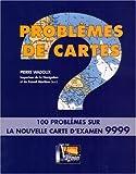 Problèmes de cartes. 100 problèmes sur la carte marine d'examen, numéro 7033