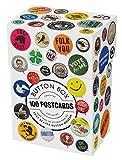 Button Box: 100 Postcards