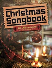 Christmas Songbook for Harmonica: Blues Harp in C