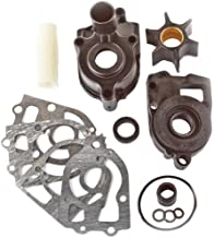SEI MARINE PRODUCTS-Compatible with Mercruiser Alpha One Generation I Water Pump Kit 1985-1990 Sterndrives