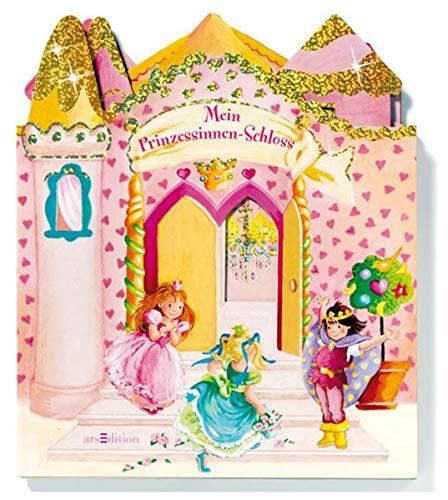Mein Prinzessinen-Schloss