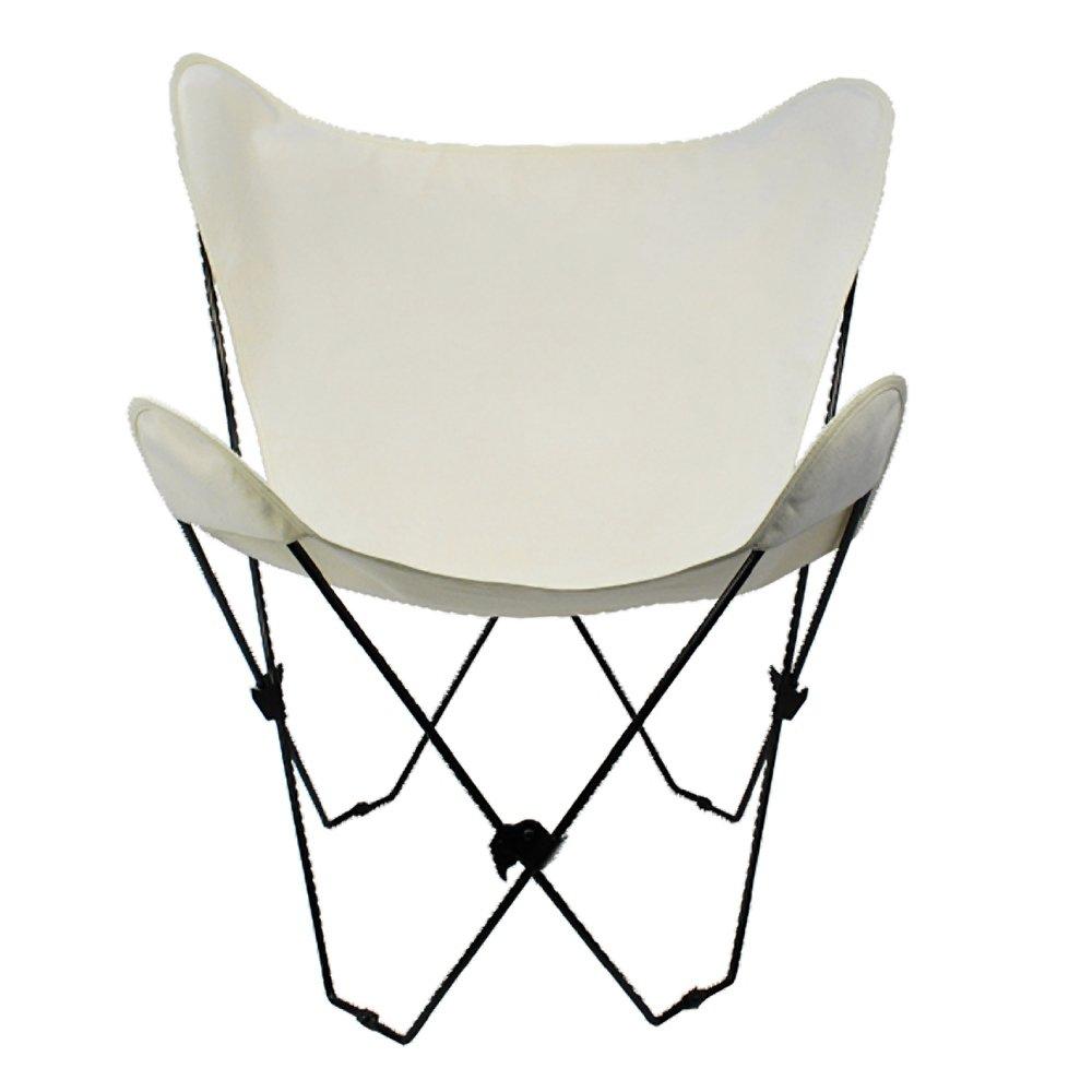 Algoma 4053 00 Butterfly Chair Black Fra Buy Online In Bahamas At Desertcart